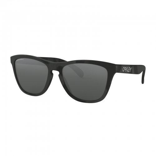Oakley - Frogskins (A) / Black Camo Prizm Black