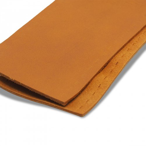Velo Orange - Leather Top Tube Protector