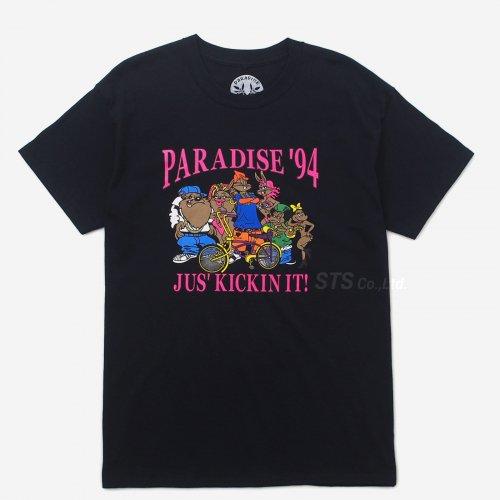 Paradis3 - Jus' Kickin' It Tee