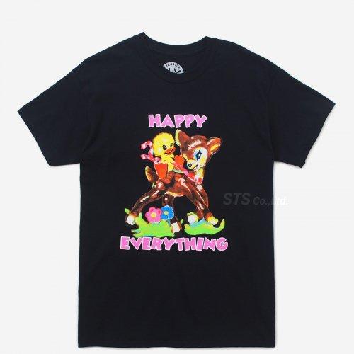 Paradis3 - Happy Everything Tee
