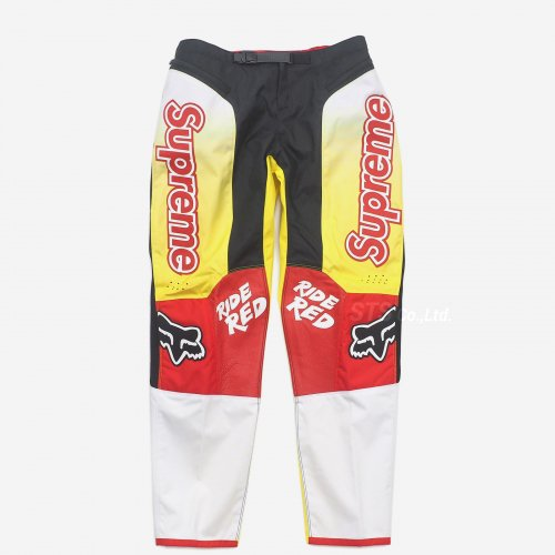 Supreme/Honda/Fox Racing Moto Pant