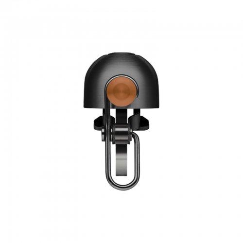 Spurcycle -Chris King x Spurcycle Bell - Chris King Limited (Matte Bourbon)