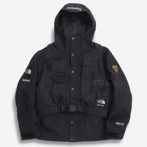 Supreme/The North Face RTG Jacket + Vest