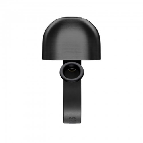 Spurcycle - Spurcycle Compact Bell - Black