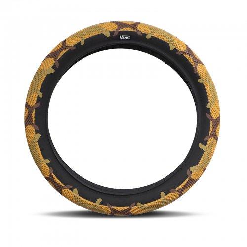 Cult - Vans Tire (20inch / Camo)