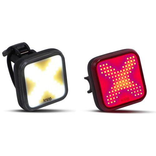 Knog - The Blinder Twinpack / X