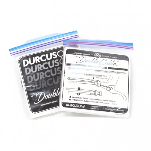 DURCUS ONE - Double Cable