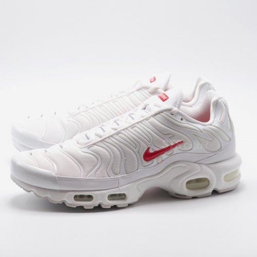 Supreme/Nike Air Max Plus(US8〜US13)