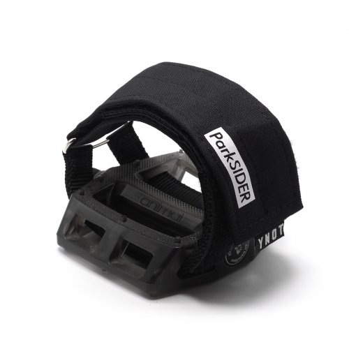 ParkSIDER/YNOT Pedal Strap / Cordura - Small Box Glow in the dark