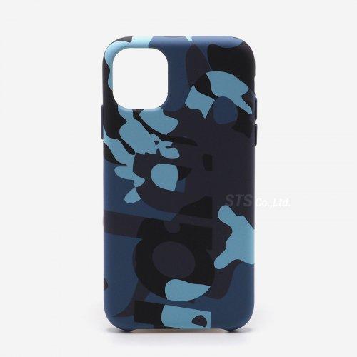 Supreme - Camo iPhone Case