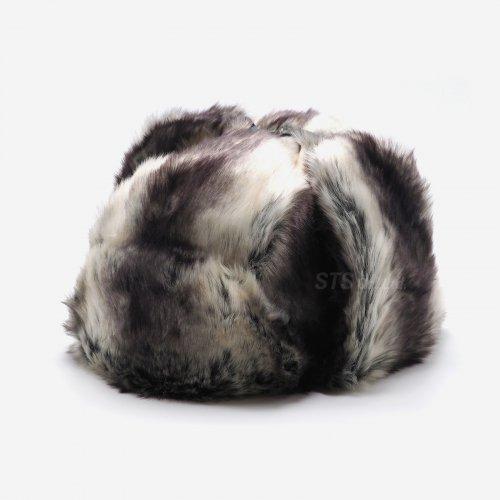 Supreme - Faux Fur Trooper