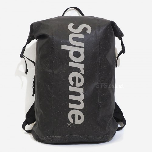 Supreme - Waterproof Reflective Speckled Backpack