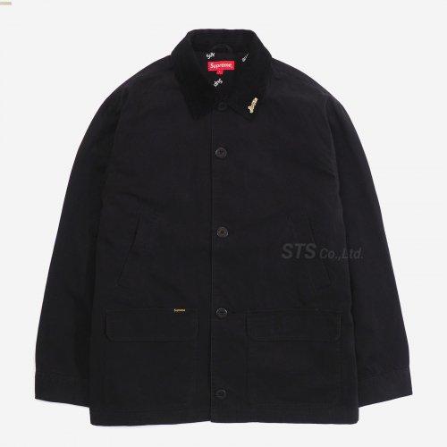 Supreme - Barn Coat