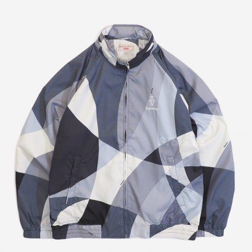 Supreme/Emilio Pucci Sport Jacket