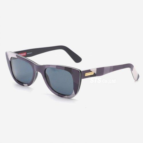 Supreme/Emilio Pucci Cat Sunglasses