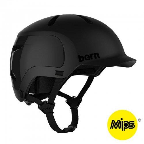 bern - Watts 2.0 MIPS / Matte Black