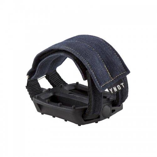 YNOT - Pedal Strap / Specialty Denim