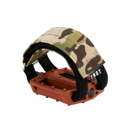 YNOT - Pedal Strap / Multicam Westridge