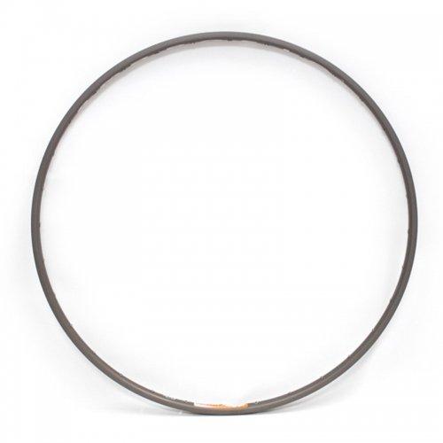 AMBROSIO - CRONO F20 Tubular Rim (Black,700c)