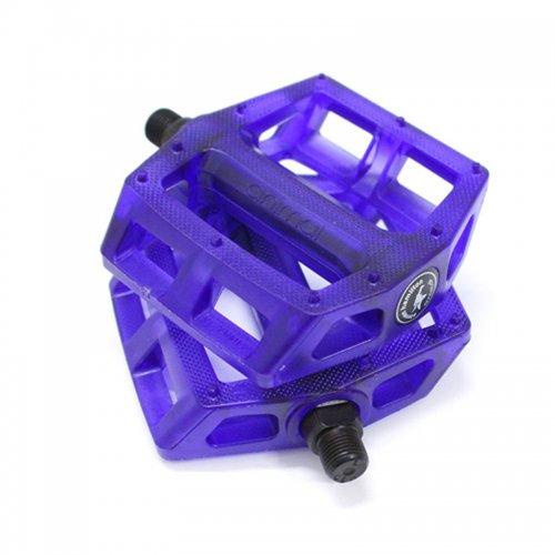 Animal - Hamilton Plastic Pedals