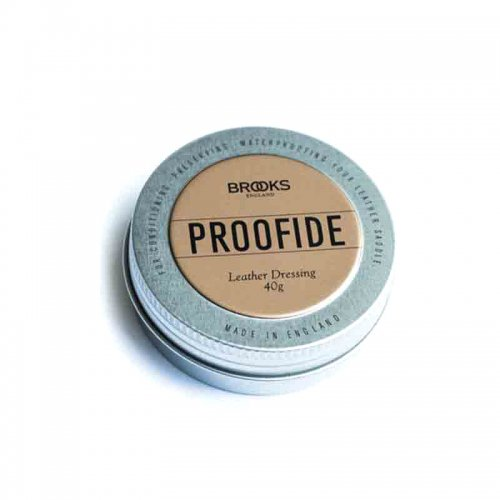Brooks - Saddle Oil Proofide 40G Tin