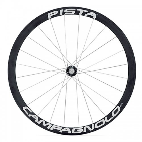Campagnolo - PISTA Track Wheel (Rear,700c,Tubular)