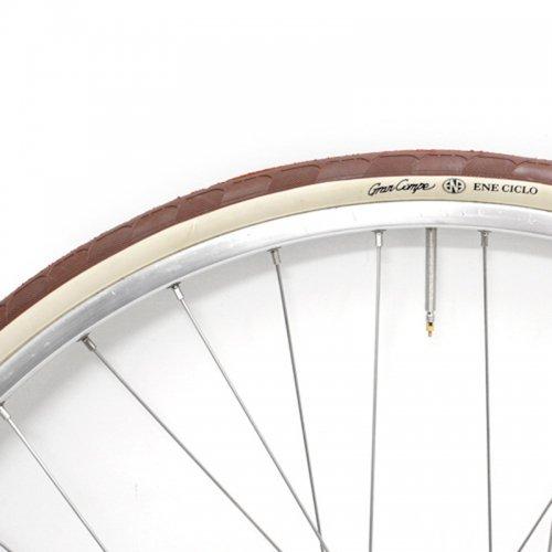 GRAN COMPE - Ene Ciclo Clincher Tire [700c]