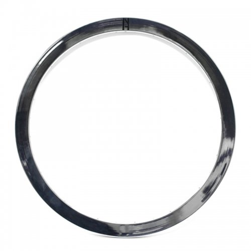 H PLUS SON - Formation Face Clincher Rim [700C,Chrome]