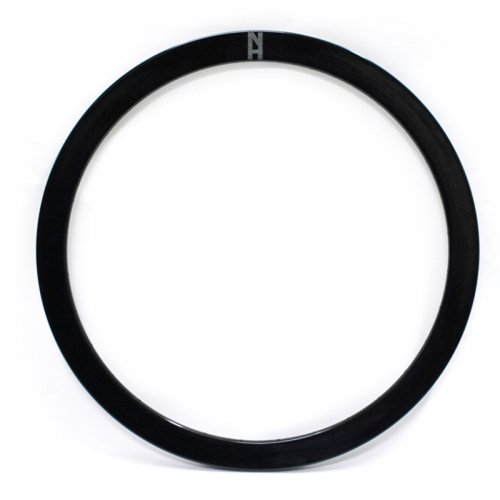 H PLUS SON - EERO Clincher Rim [700C,Gloss Black anodized]
