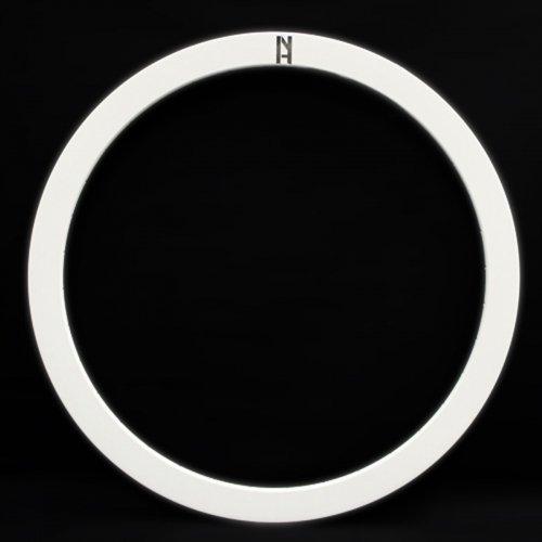 H PLUS SON - EERO Clincher Rim [700C,White powder coat]