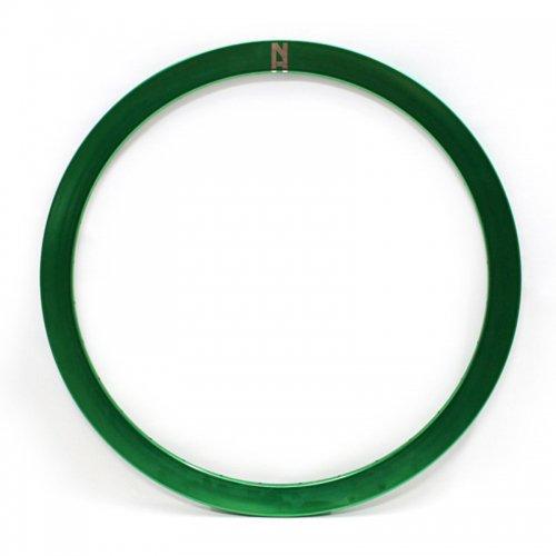 H PLUS SON - EERO Clincher Rim [700C,Polish Green]