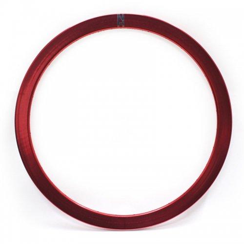 H PLUS SON - EERO Clincher Rim [700C,Polish Red]