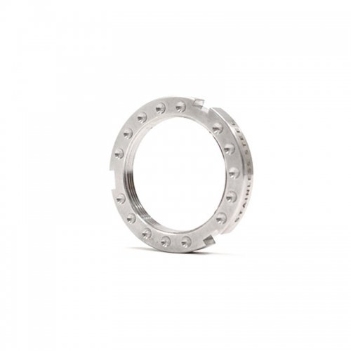 LDG - Stainless Steel Lockring