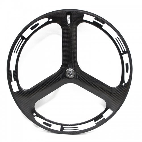 HED. - H3 Tubular Track Wheel Rear  (700c)