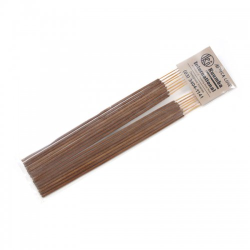 Kuumba - Stick Incense (Regular) - African Love