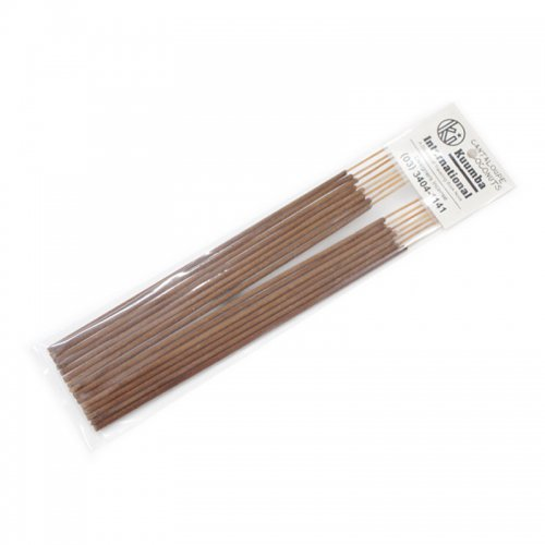 Kuumba - Stick Incense (Regular) - Cantaloupe Coconuts