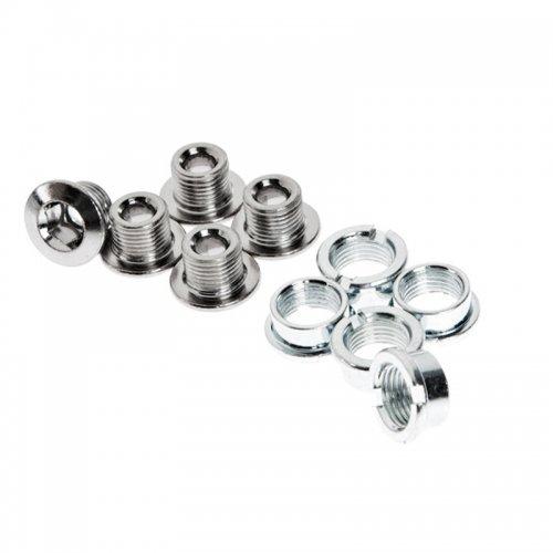 Sugino - Single Bolt/Nut Set #401