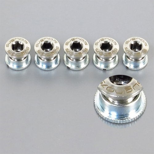 Sugino - Track Bolt/Nut Set #401TK