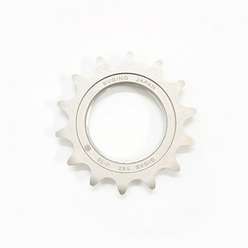 Sugino - GIGAS (NJS) Rear Sprocket