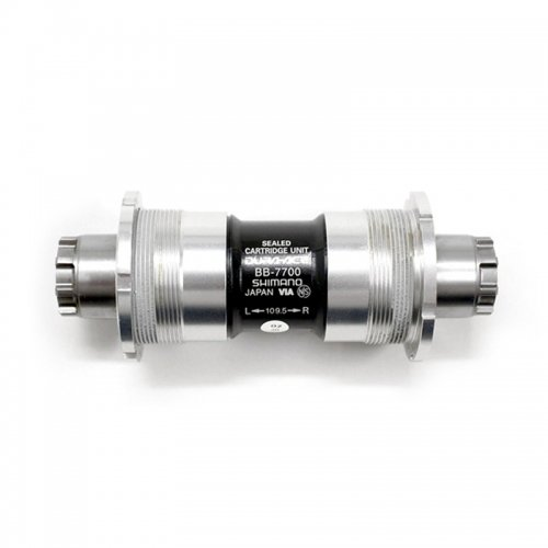 Shimano - DURA-ACE TRACK Bottom Bracket/BB-7700 (Octalink) [NJS]