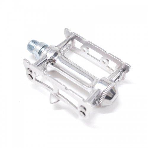 MKS - Sylvan Track Pedal (Silver)