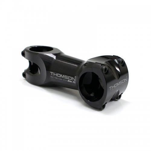 THOMSON - Elite X4 Mountain Stem - Black (1-1/8 , 31.8mm)