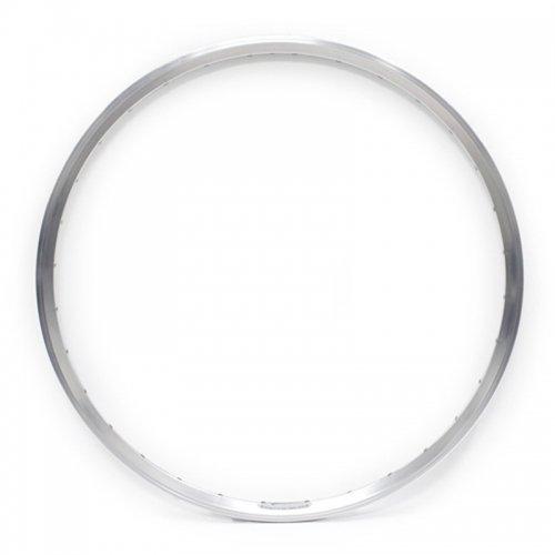 GRAN COMPE - Gran Compe Clincher Rim - Silver [700c]