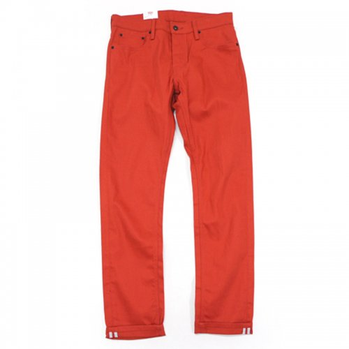 Levi's Commuter - 511 Commuter 5-Pocket Pants - Red Ochre