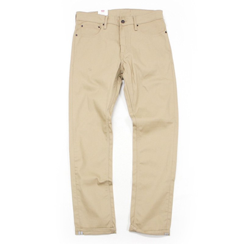 Levi's Commuter - 511 Commuter 5-Pocket Pants - Khaki