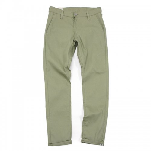 Levi's Commuter - 511 Commuter Trousers - Lichen Green