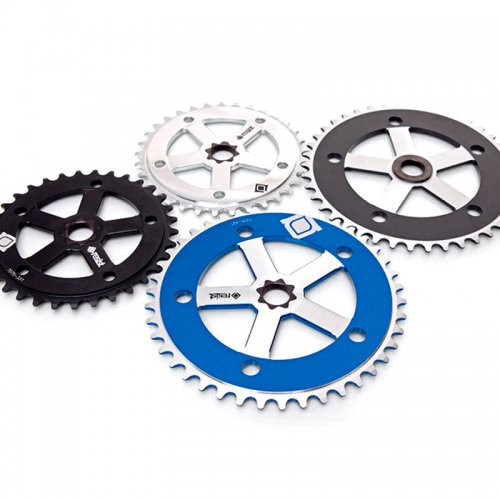 resist - Icon Spline Sprocket
