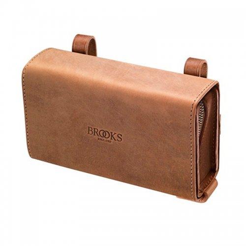 Brooks - D-Shaped Tool Bag