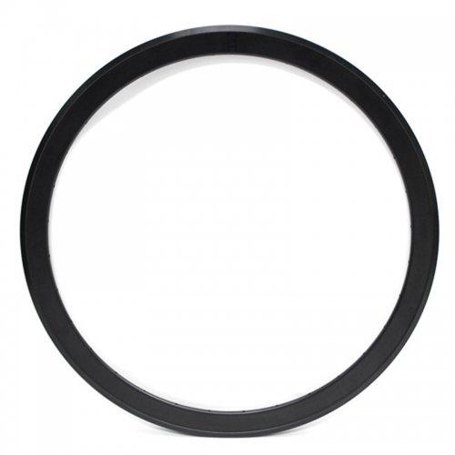 H PLUS SON - Super Lite Clincher Rim [700C,Mat Black Anodized]