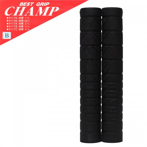 Yoshida - Champ Grip - Type B (3mm) [NJS]